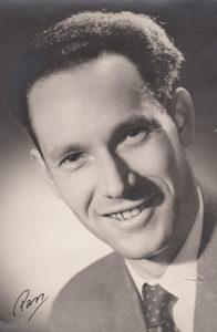 Gus Blunck