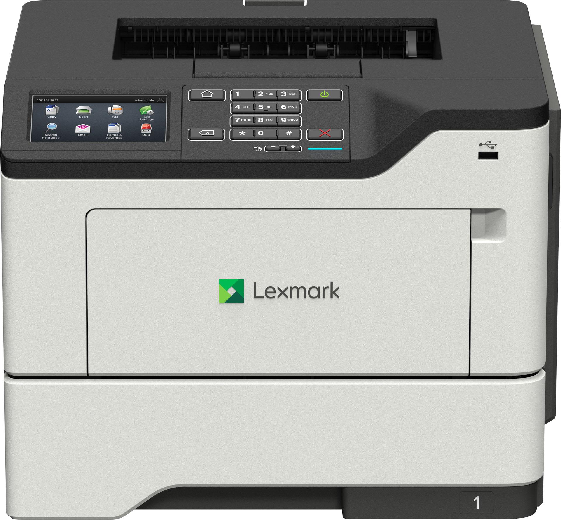 Lexmark M3250 Image