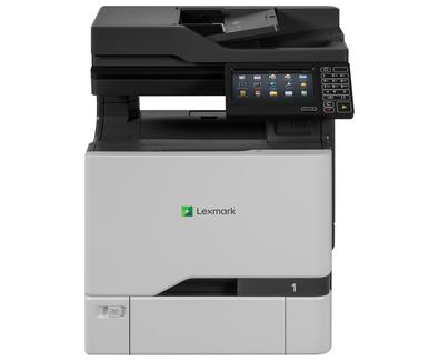 Lexmark XC 4140 Image